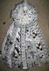 Band garter