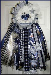 2012 Homecoming Garters Vintage Scrapping